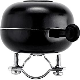 REICH Ding-Dong fietsbel Ø60mm zwart